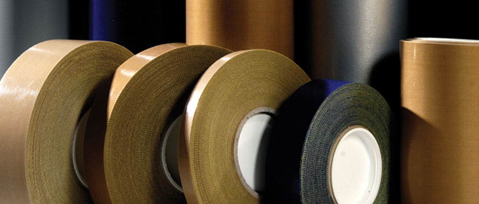 PTFE Belts & Tapes